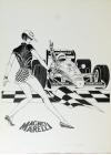Valentina - Formula 1