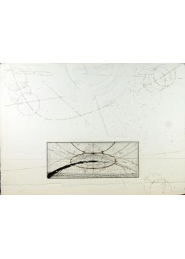 Walter Valentini Untitled cm. 63x93