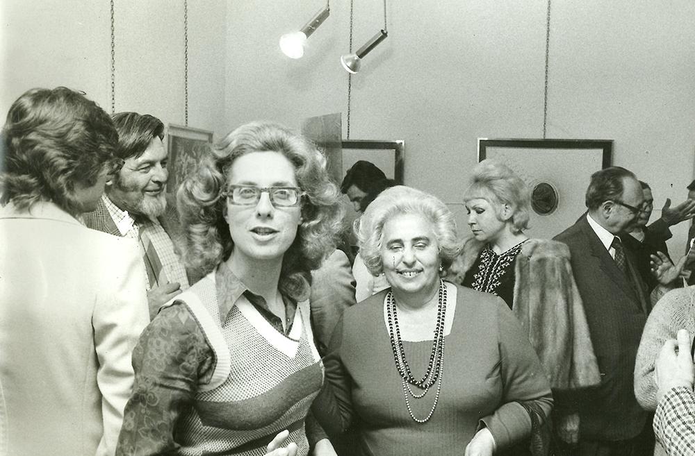 Mostra 1970